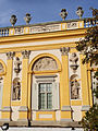 281012 Detail of the Wilanów Palace - 17.jpg