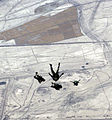 301st RQS PJs perform HALO jump over Tallil Air Base Iraq.jpg