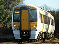 375611 and 375 number 713 Ramsgate to Victoria 1P30 (22892840333).jpg