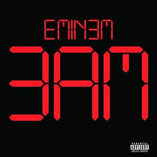 3 a.m. (Eminem song) single by Eminem