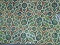 4014 - Istanbul - Topkapi - Quarta corte - Portico della Camera del Santo Mantello - Foto G. Dall'Orto 27-5-2006.jpg