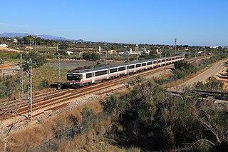 R16 (Rodalies de Catalunya)