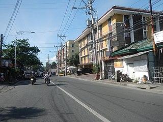Diego Cera Avenue