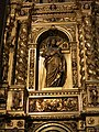 52 Santuari de la Mare de Déu de la Gleva, altar major.JPG
