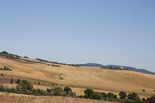 San Qiorico d'Orcia - Pienza