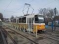 56A (Tram 4019), Tatra T5C5, 2019 Hűvösvölgy.jpg