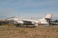 640 Sud-Est 4050 Vautour IIB French Air Force (3251521518).jpg