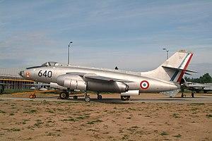 Sud Aviation Vautour - Vautour IIB, French Air Force