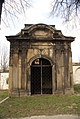 6425 Kościół i cmentarz Jelenia Góra - Cieplice. Foto Barbara Maliszewska.JPG