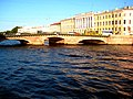 693. St. Petersburg, Izmaylovsky Bridge.jpg