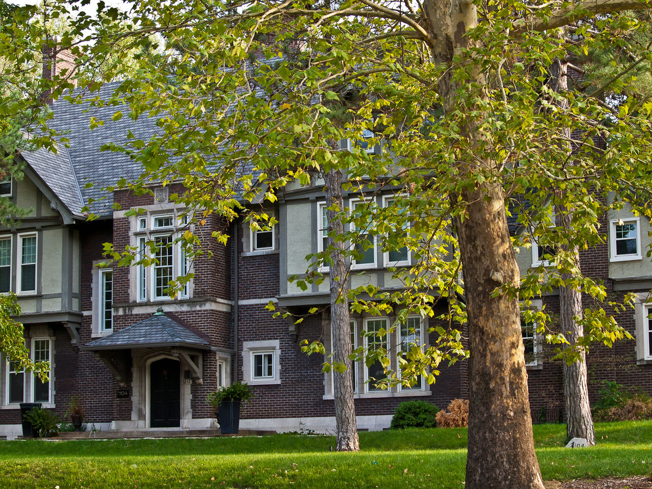University City Blvd Apartments