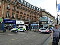 75 bus in Pinstone Street - geograph.org.uk - 2981149.jpg