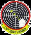 779th Radar Squadron - Emblem.png