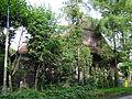 787310 Kraków Łokietka 32 rogatka miejska 2.JPG