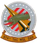 874th Tactical Missile Squadron - Emblem.png