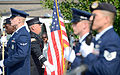9-11 Memorial Dedication at AMC Museum, Dover AFB, Del. 130911-F-VV898-055.jpg