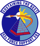 92 Force Support Sq emblem.png