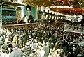 9th Death Anniversary of Ruhollah Khomeini at mausoleum - 4 June 1998 23.jpg