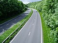A24 Washington by pass passes through cutting - geograph.org.uk - 811135.jpg