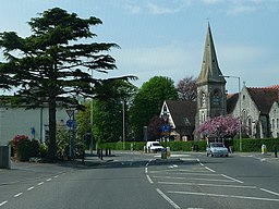 A259 Southbourne - geograph.org.uk - 1288337.jpg