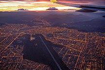 El Alton kansainvälinen lentoasema
