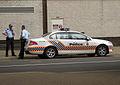 ACTPol-AFP officers&patrol car 09.jpg