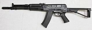 AEK-971 assault rifle
