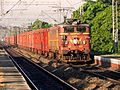 AJJ based WAG-5HA loco - 23781 with a BCNA freight rake.jpg