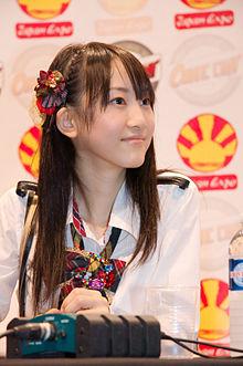 AKB48 20090704 Japan Expo 24.jpg