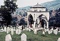 ALIFAKOVAC - TURKISH CEMETERY, SARAJEVO, BOSNIA.jpg