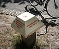 ANWB-paddenstoel, Vlieland.jpg
