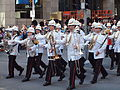 ANZAC Day Parade 2013 in Sydney - 8680212602.jpg