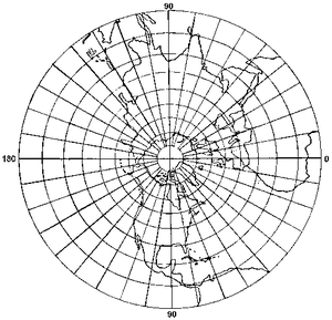 Stereographic Images