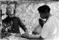 ASC Leiden - Coutinho Collection - 18 01 - Medical consultation in Sara, Guinea-Bissau by a Cuban doctor - 1974.tif