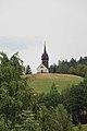 AT-118335 Watschallerkapelle mit Resten einer Wehrmauer, Predlitz-Turrach 02.jpg