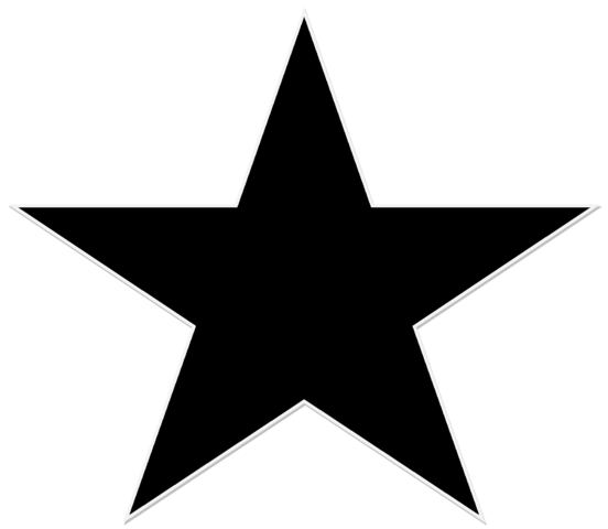 File A Black Star Png Wikimedia Commons