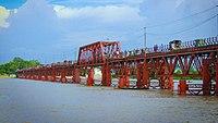 A Glimpse of Kalurghat Bridge, Chittagong.jpg