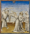 A Husband Beating his Wife with a Stick - Google Art Project.png