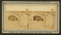 A View of the the Old Spanish Fort, at St. Augustine, from Robert N. Dennis collection of stereoscopic views.png