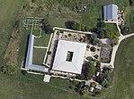 A Villa Romana Baláca légi felvételen.jpg