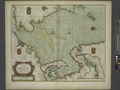 A chart of the NORTH SEA NYPL1640558.tiff