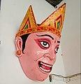A mask,Sri Sri Samaguri Satra.jpg