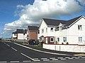 A new housing estate at Llangristiolus - geograph.org.uk - 800859.jpg