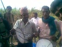 படிமம்:A video on Thappattam in funeral of Tamils.ogv
