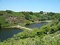 A walk around the reservoir - panoramio (5).jpg