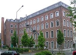 Aachen Barockfabrik