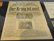 Aachener Nachrichte