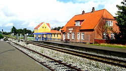 Aalbaek Station 2009 ubt.JPG