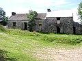 Abandoned dwelling at Aghnamirigan - geograph.org.uk - 202303.jpg