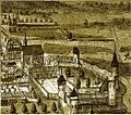 Abbaye de St.Georges de Rennes 1644.jpg